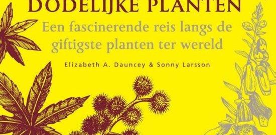 recensie dodelijke planten giftige planten