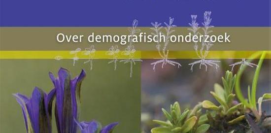 recensie planten tellen Eelke Jongejans