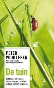 recensie peter wohlleben de tuin