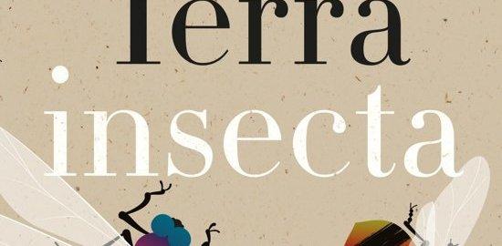 recensie Terra insecta Anne Sverdrup-Thygeson