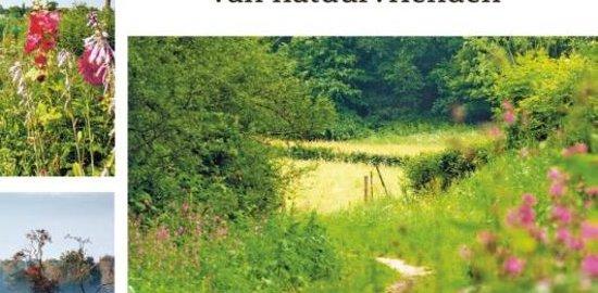 recensie wandelboekje van natuurvrienden