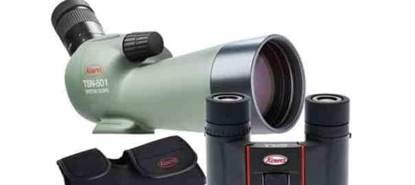 gadgets geslaagde vogelvakantie lichtgewicht telescoop