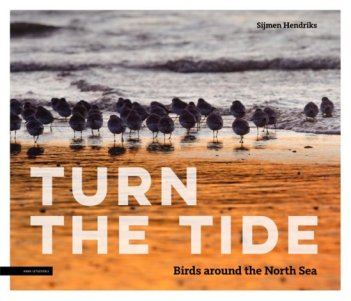 recensie turn the tide birds around the north sea sijmen hendriks