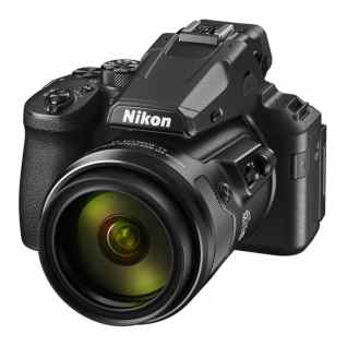 review nikon coolpix p950