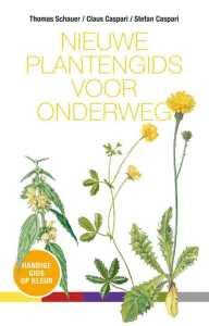 recensie Nieuwe plantengids voor onderweg thomas schauer