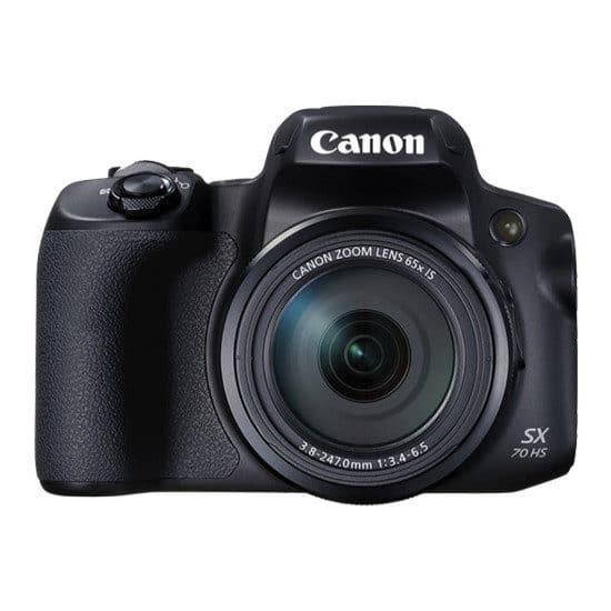 Canon Powershot SX70 HS beste kleine camera beste kleine camera