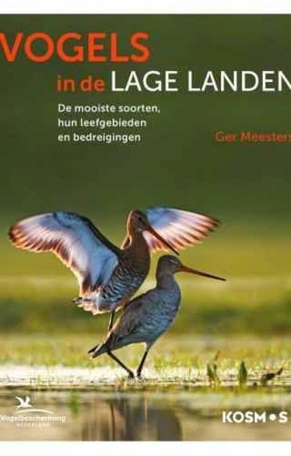 recensie vogels in de lage landen ger meesters