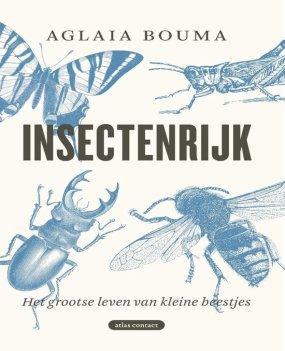 recensie insectenrijk aglaia bouma