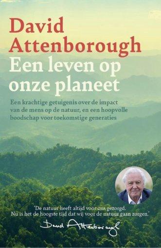 Recensie Een leven op onze planeet David Attenborough