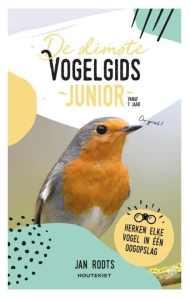 recensie de slimste vogelgids junior jan rodts