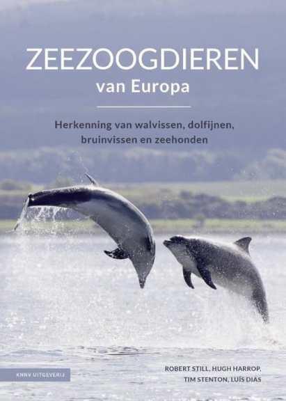 recensie zeezoogdieren van europa robert still