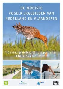 recensie De mooiste vogelkijkgebieden van Nederland en Vlaanderen ger meesters