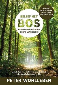recensie beleef het bos peter wohlleben