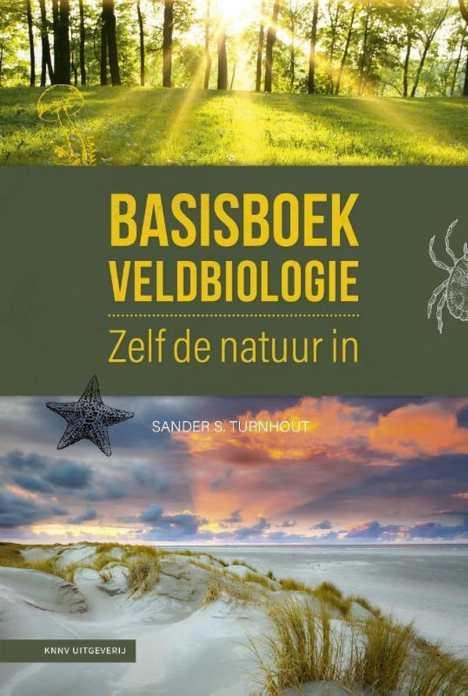 recensie basisboek veldbiologie sander turnhout