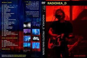 DVD Radiohead em SAMPA