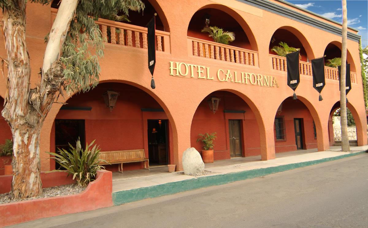 Histórias e Mitos que envolvem o clássico Hotel California