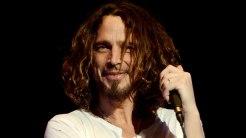 uma lenda Chris Cornell
