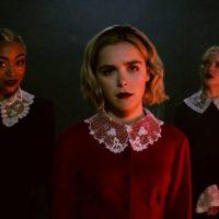 """Todos os sons da série """"O mundo sombrio de Sabrina"""""""