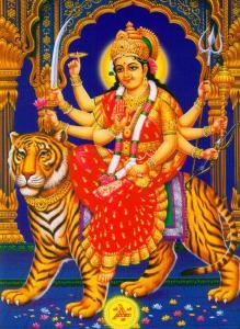 Sri Durga devi Ashtakam