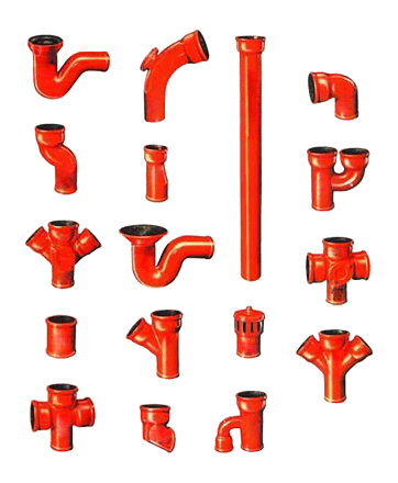 ci smp fittings