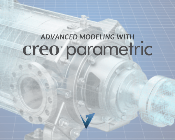 Advanced Modeling with Creo Parametric Training Courses, Classes, and Programs