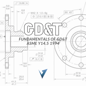 GD&T Fundamentals ASME Y14.5 1994 Training Courses, Classes, and Programs
