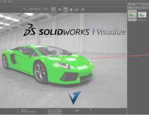 Solidworks Visualize Training Courses, Classes, and Programs
