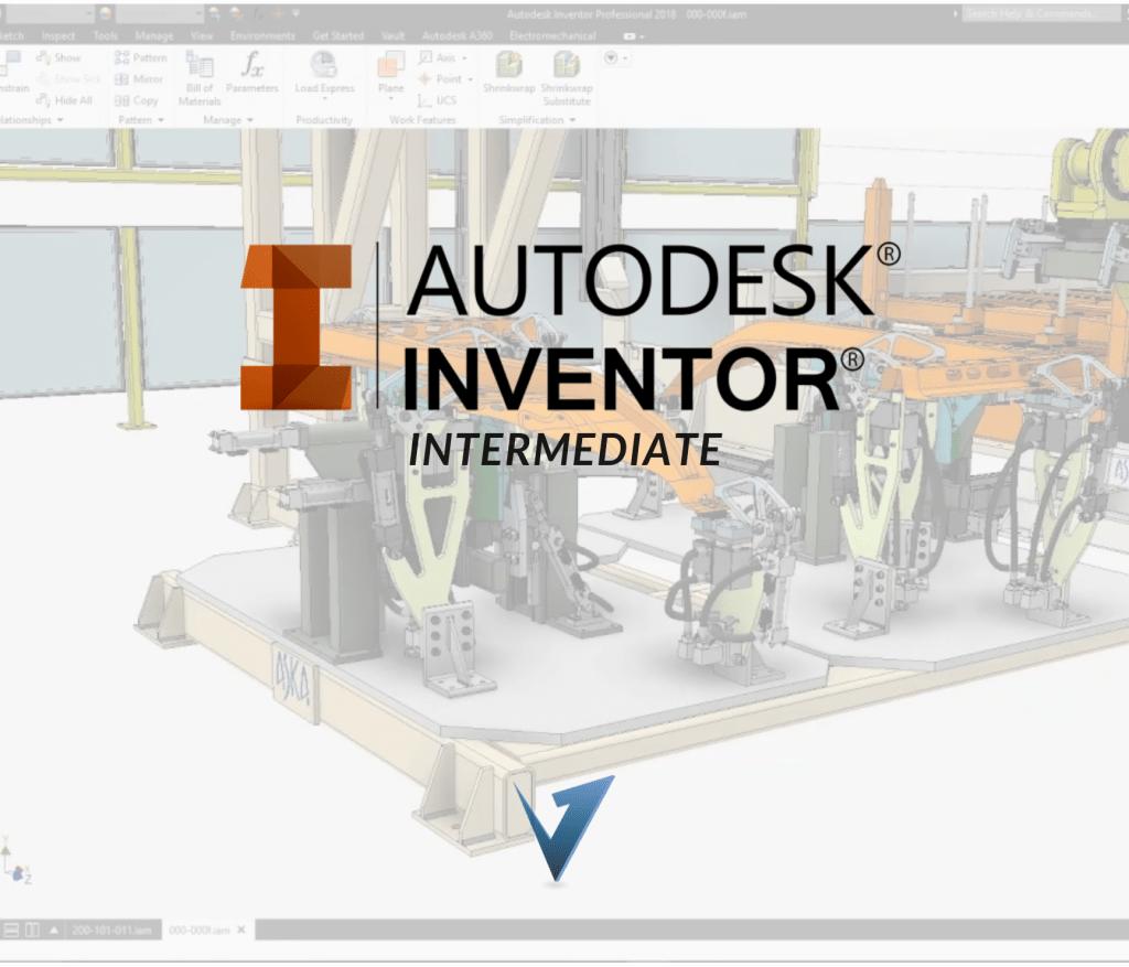 Inventor – Intermediate