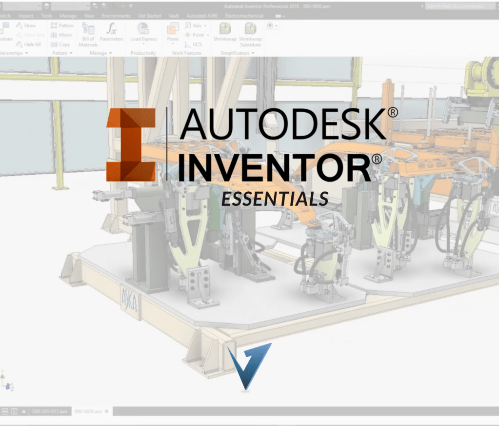 Introduction to Inventor