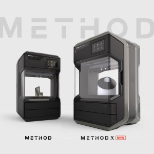 MakerBot Method X 3D Printer Family - 3D Printing and Additive Manufacturing