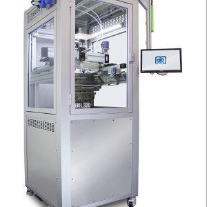 german reprap 3d printers L320