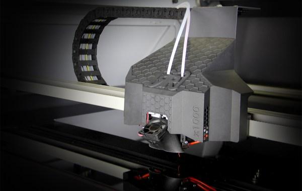 german reprap 3d printers x1000