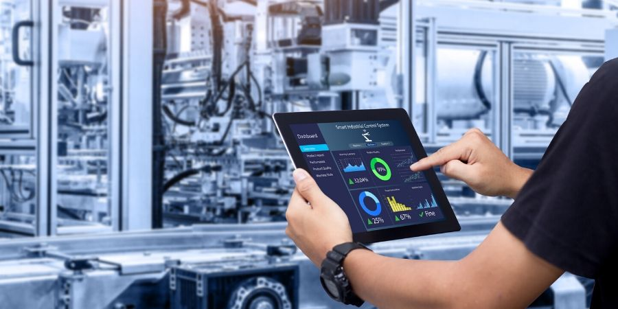 IoT and AR use cases