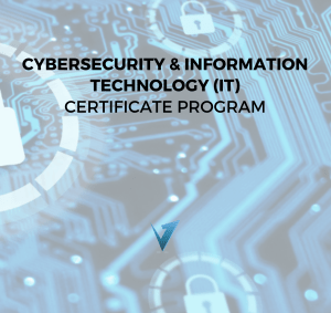 Cybersecurity and Information Technology Certificate Program