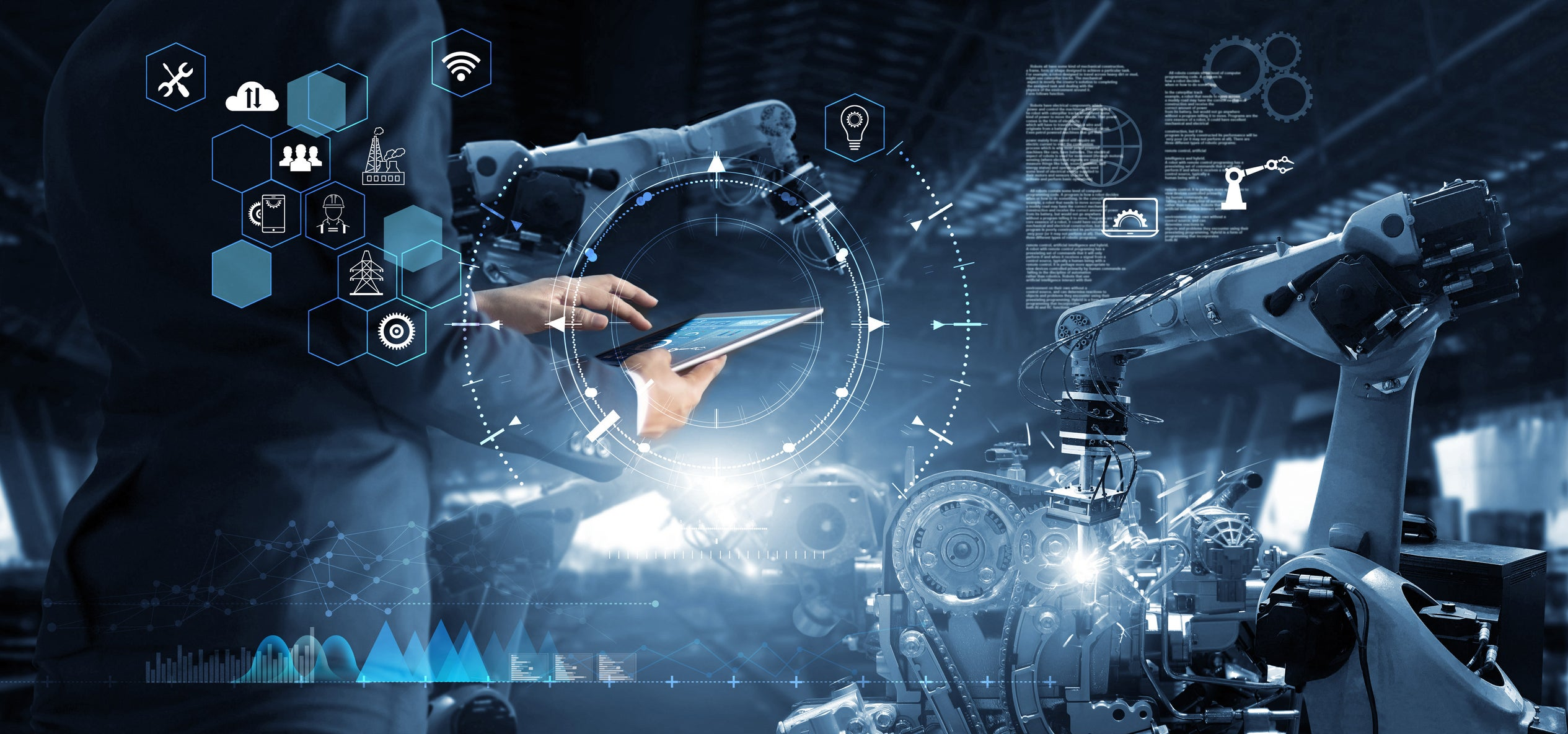 Robotics and the IoT