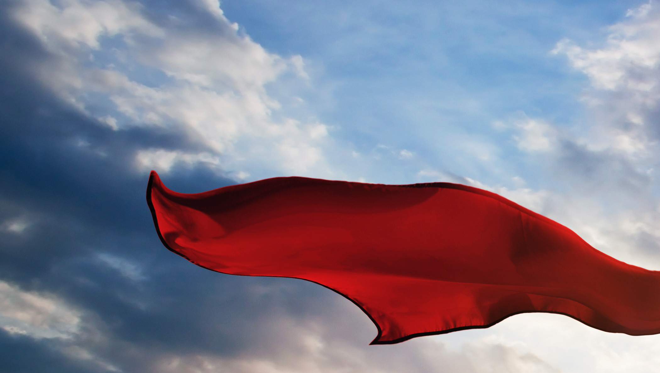 Why You Aren't Using Your Greatest Superpower