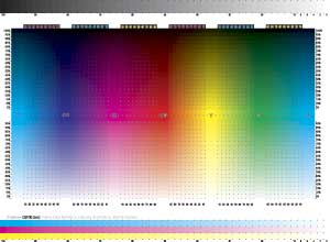 color print test page # 88