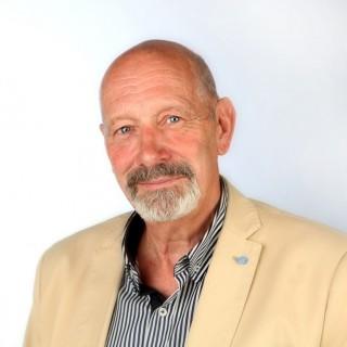 Bert de Jong