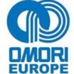 Omori Europe logo