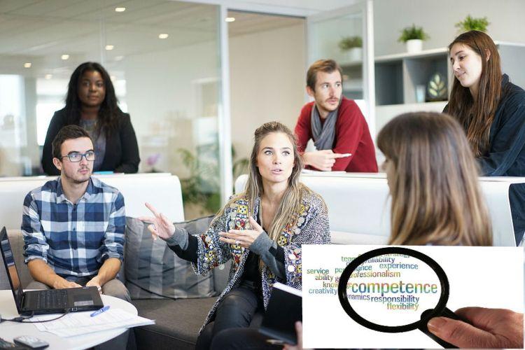 Samen met je medewerkers werken aan jouw bedrijf
