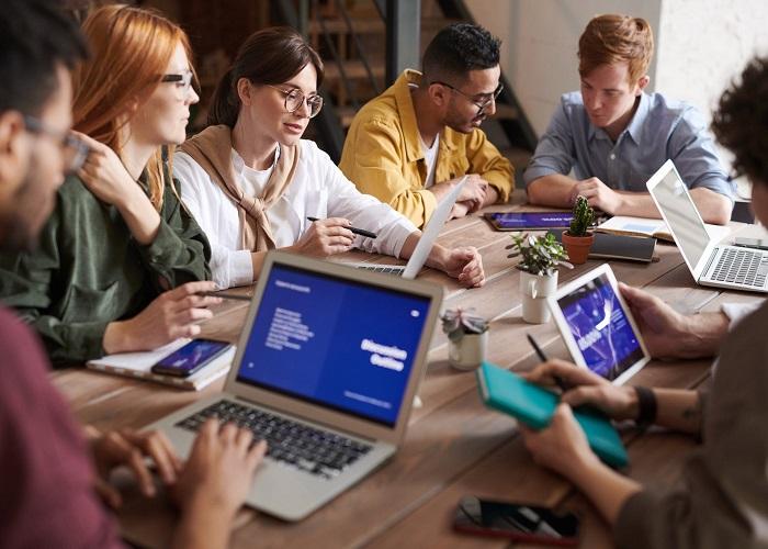 Teambuilding, communicatie, drijfveren, feedback
