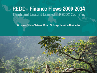 REDD+ Finance Flows 2009-2014