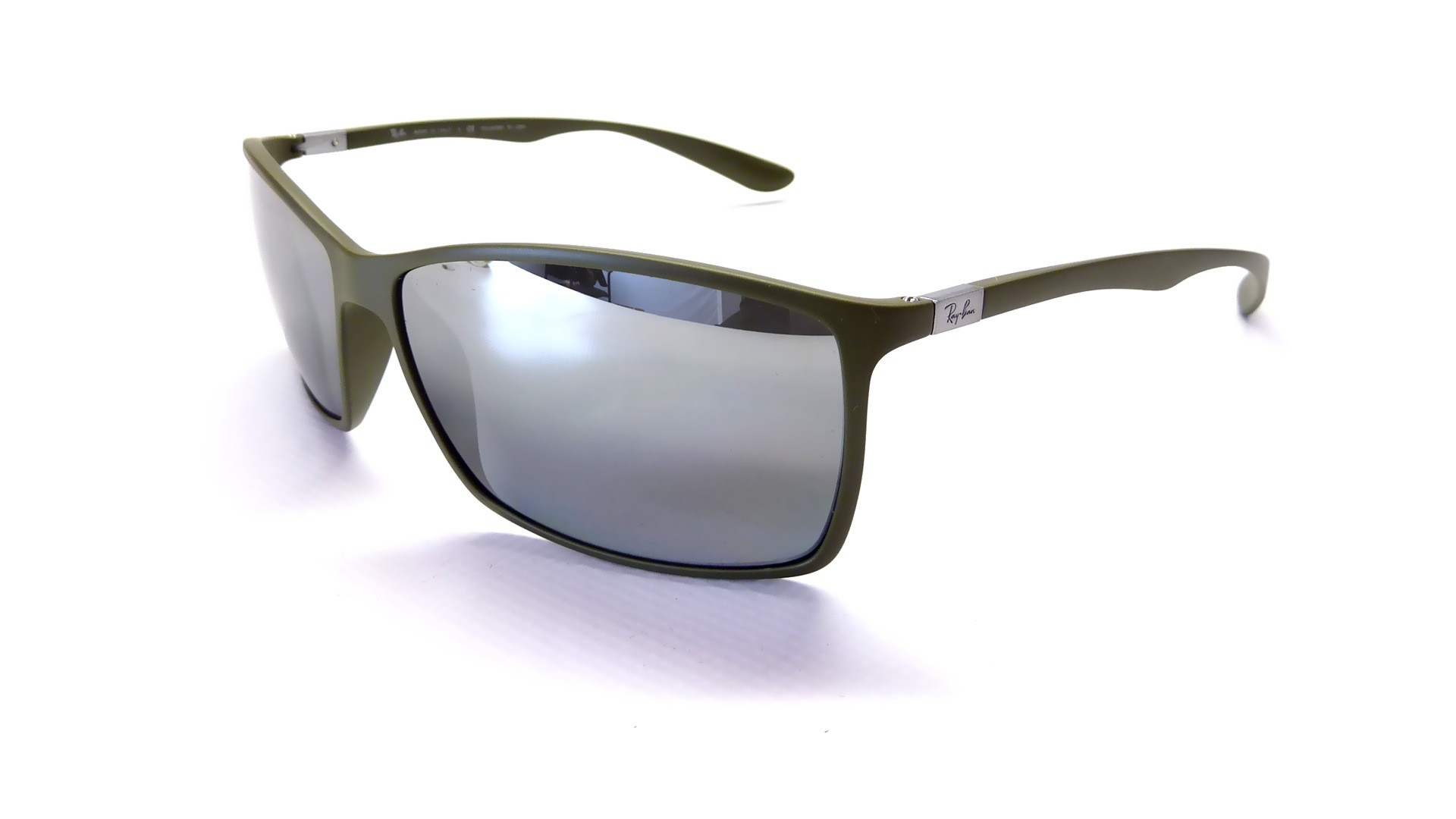 Ray Ban Rb Liteforce Polarized 601s9a Review