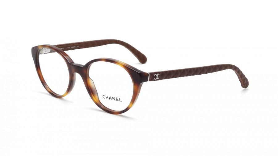 4f4f293df0 Lunettes De Vue Chanel Ch 3281 C539 5217 Femme Rouge - Modern Home ...