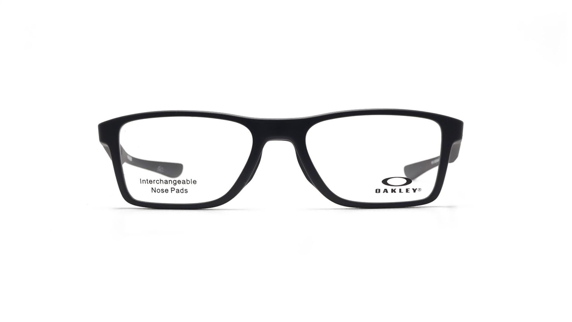 Oakley Fin Box Black Matte Ox 01 53 18