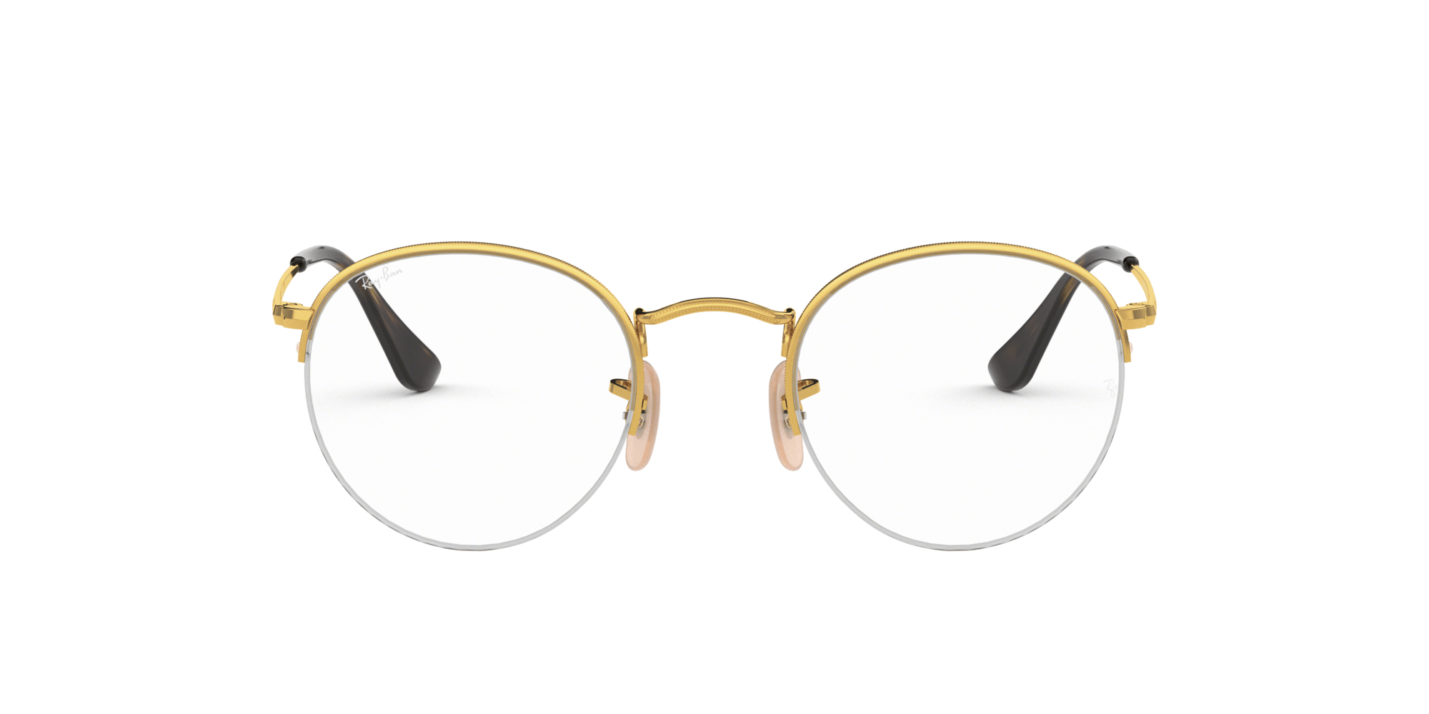 Ray Ban Gaze Or Rx Rb V 48 22