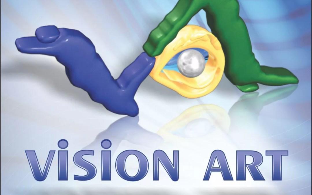 Vision Art – Sua empresa na web!