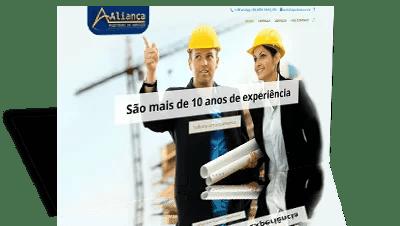 A Aliança Serviços
