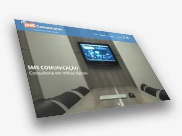 SMS Comunicação
