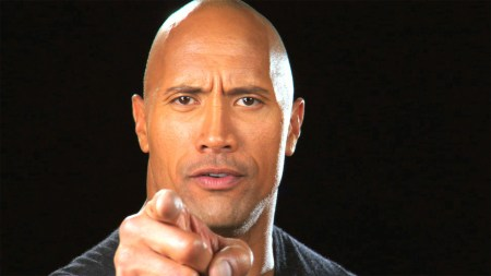 The Rock verpulvert zijn concurrentie in 2016